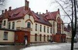 Stradiņa slimnīcas galvenā korpusa ēka ir droša, secina BVKB