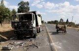 Pēc protestiem Etiopijā atceļ plānus par galvaspilsētas paplašināšanu