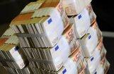 Mēneša laikā nodokļu parādnieku skaits samazinās par 2000