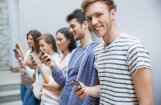 Top 10 nodarbes, ko jaunieši ikdienā dara internetā