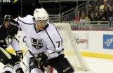 Teda Nolana dēls kļūst par Girgensona komandas biedru 'Sabres' sastāvā