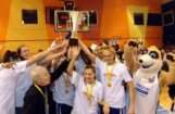 LSBL  pusfināla pirmajā spēlē uzvar čempiones 'Cēsis'