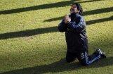 Марадона спустя 30 лет признал своего внебрачного сына