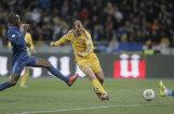 ФИФА разрешила обвиненному в неонацизме украинцу сменить клуб