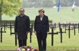 Francija un Vācija vienisprātis par Lielbritānijas izstāšanos no ES