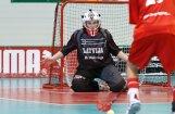 Latvijas U-19 florbola  izlase izcīna 5.vietu pasaules čempionātā