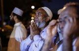 Французские мусульмане обрадовались