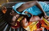 Dienvidsudānā oficiāli izsludināts bada stāvoklis