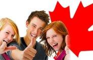 Учёба в Канаде