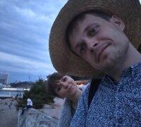 Tūristi Odesā