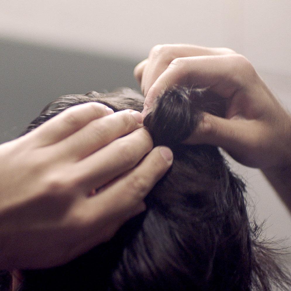 """Небрежно? Нет, стильно! Как """"приручить"""" мужские волосы"""