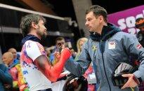 Martins Dukurs kļūst par divkārtējo olimpisko vicečempionu