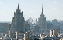 Maskava vēlas konsultācijas ar Latviju par krieviski runājošo aizsardzību