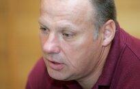 Saeima piekrīt Bergmaņa sodīšanai par tramvaja taranēšanu