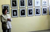 Ar unikālu izstādi slavenais fotogrāfs Jānis Gleizds atgriežas dzimtenē - Latgalē
