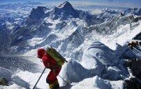 Nepālas traģiskās zemestrīces sekas: Everests sarūk