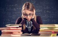 Paaudze bez loģiskās domāšanas jeb šokējošie matemātikas eksāmenu rezultāti