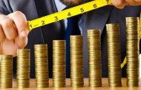 Līzinga kompānija 'Mogo' pērn nopelnījusi 0,54 miljonus eiro