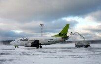 Valdība palielinās 'airBaltic' pamatkapitālu; lidsabiedrība samazinās floti un pārskatīs maršrutus
