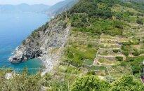 Средневековые итальянские деревушки-призраки продаются по цене квартир