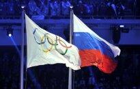 SOK apsūdzības dopinga mahinācijās Krievijai – granāta lapseņu pūznī