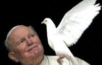 Notiks pāvesta Jāņa Pāvila II beatifikācija