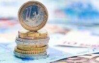Eiro kopš 1999. gada zaudējis 22% savas vērtības