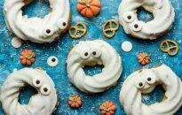 Gardumu receptes spokaino Helovīnu dienai, kas patiks bērniem
