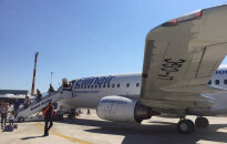 Lidojums no Salonikiem uz Rīgu: 'Ellinair' lidaparātā valdīja panika un nāves bailes