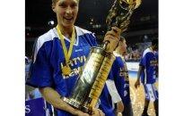 Par Latvijas čempioniem kļūst 'Barons'/LMT basketbolisti (papildināts 20:50)