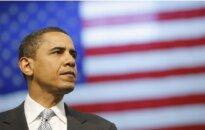 ASV vēlēšanas: Baraks Obama ievēlēts par prezidentu