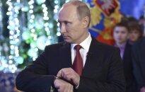 Putins nominēts Nobela Miera prēmijai