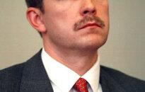 Ilmārs Rimšēvičs – jaunais Latvijas Bankas prezidents