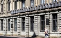 Jaunais Rīgas teātris viesosies Šveicē