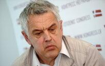 Prokuratūra apsūdz Gapoņenko par nacionālā naida izraisīšanu