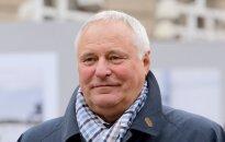 De faсto: отец-рыбак оставил управляющему Рижским портом Логинову 700 тысяч евро и Maybach