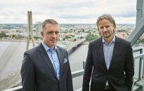 Mančinskis pamet 'Swedbank' vadību
