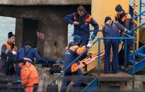 Nogāžas lidmašīna ar slavenā Krievijas armijas kora dalībniekiem; atrasti jau 10 mirušie