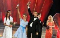 'Dejo ar zvaigzni' uzvaras laurus plūc Ieva Kemlere un Ainārs Ančevskis