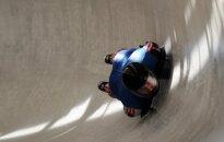 Krievijas dopinga skandāls: četrus skeletonistus uz laiku atstādina no sacensībām