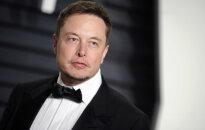 Elons Masks paredz Trešo pasaules karu