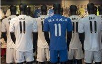 Futbolistu pāreju rekordi: no 100 sterliņu mārciņām līdz 100 miljoniem eiro