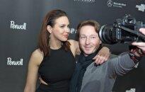 ФОТО: Принты, косметика и светский mix— в Риге открылась 22-я Неделя моды