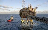 Aizmirstiet, labās naftas cenas neatgriezīsies, brīdina Norvēģija