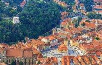 Kādreizējā karaliste un vampīru zeme Rumānija. Ko tur apskatīt?