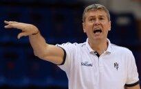 Bagatskis arī nākamajā sezonā trenēs 'Ņižņij Novgorod'