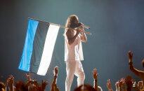 Foto: 'Thirty Seconds to Mars' pieskandina Tallinu