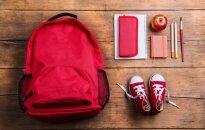 Mazākajā skolā Latvijā šogad mācās astoņi bērni, lielākajā - 1610