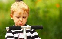 10 lietas, ko bērnam nedrīkst aizliegt