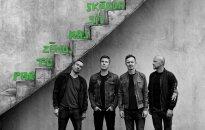 Zviedru uzfrišināti hiti. 'Prāta vētras' jaunā albuma recenzija